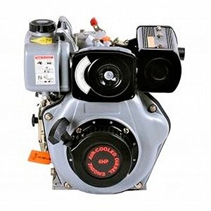 Запчасти на двигатель 173D (5 л.с. дизель)