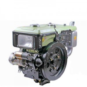 Запчасти на двигатель 190n (10 л.с.)