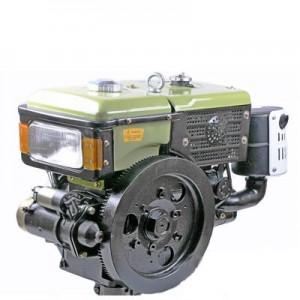 Запчасти на двигатель 195n (12 л.с.)