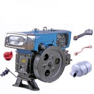 Запчасти на двигатель zs/zh1100 (15 л.с.)