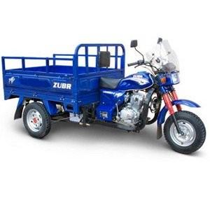 Запчасти на грузовой мотоцикл Zubr-200CC