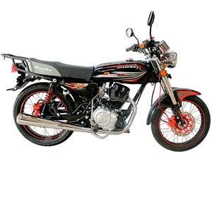Запчасти на мотоциклы CG-200CC