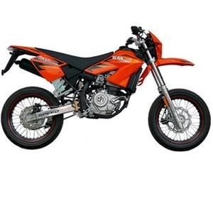 Запчасти на мотоцикл СВВ-250СС