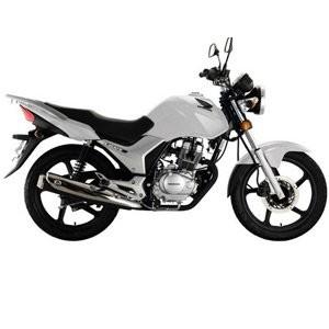 Запчасти на мотоцикл CB-125