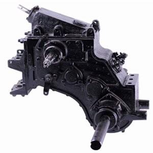 Запчасти на редуктор 6 передач 180n/190n/195n